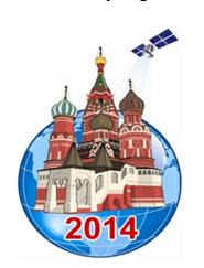 VI moscow inter congress its